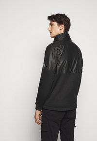 C.P. Company - TURTLE NECK - Sweatshirt - pirate black - 2