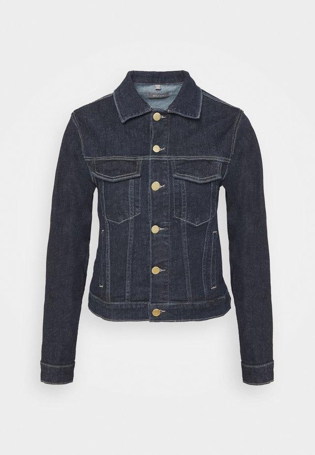 JANE - Denim jacket - indigo