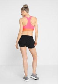 adidas Performance - SHORT - Sports shorts - black - 2