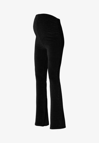 PANTS - Broek - black