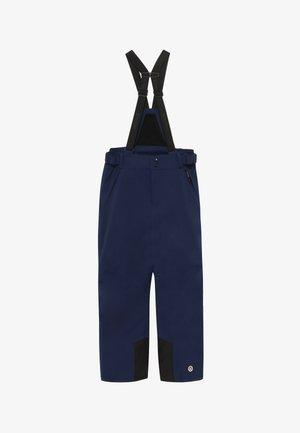 GAUROR UNISEX - Zimní kalhoty - dunkelblau