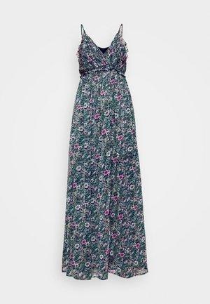 MAGALI - Vestido largo - multi