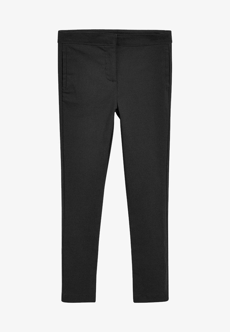 Next - Chino kalhoty - black