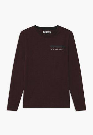 Long sleeved top - port royal
