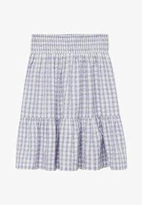 Mango - SOPHIE - A-line skirt - lilas - 0
