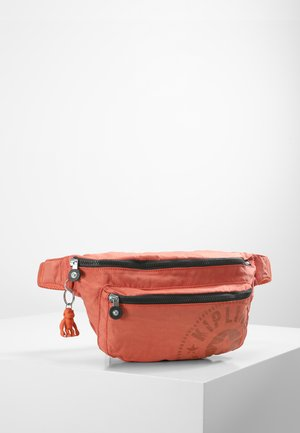 YASEMINA XL - Bum bag - hearty orange