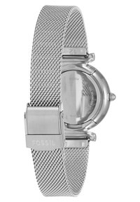 Fossil - CARLIE - Klokke - silver-coloured - 2
