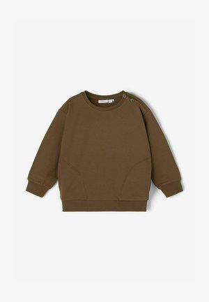 Sweatshirt - desert palm