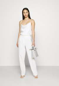 River Island - Top - ivory - 1