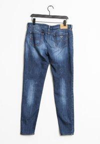 Emporio Armani - Slim fit jeans - blue - 1