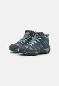 Merrell - ACCENTOR SPORT 2 MID GTX - Hiking shoes - storm/canal - 1