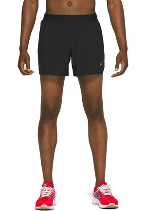 ROAD 5IN - Shorts - performance black