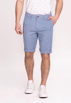 Shorts - blue mel
