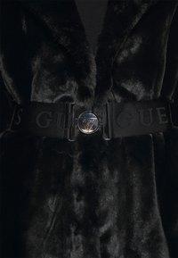Guess - NEW SHELLY COAT - Cappotto classico - jet black - 4