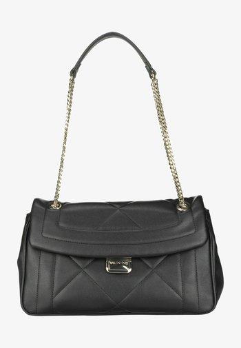 PERLA SATCHEL - Handbag - nero