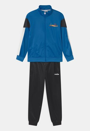 CLUB SET UNISEX - Tracksuit - micro blue