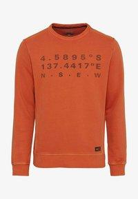 camel active - Sweatshirt - orange - 5