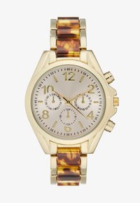 Even&Odd - Horloge - brown - 0