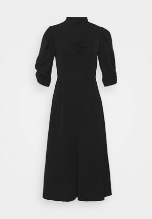 POSEY DRESS - Day dress - black