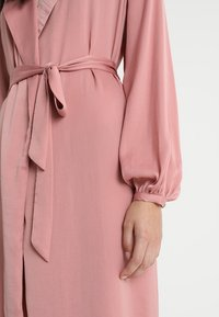 mint&berry - Dressing gown - pink - 5