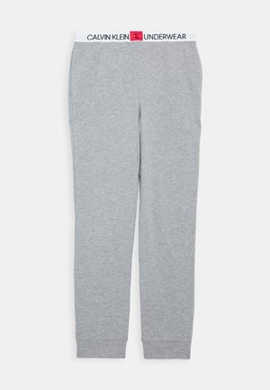 PANTS - Pyjama bottoms - grey