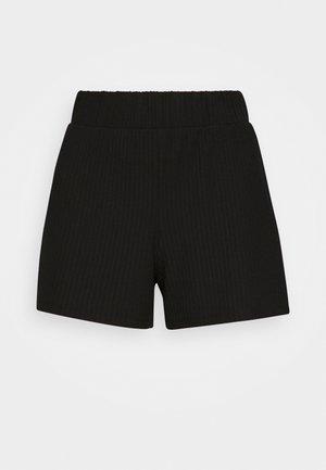 ONLNELLA POCKET - Shorts - black