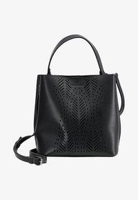 DreiMaster - Tote bag - black - 1