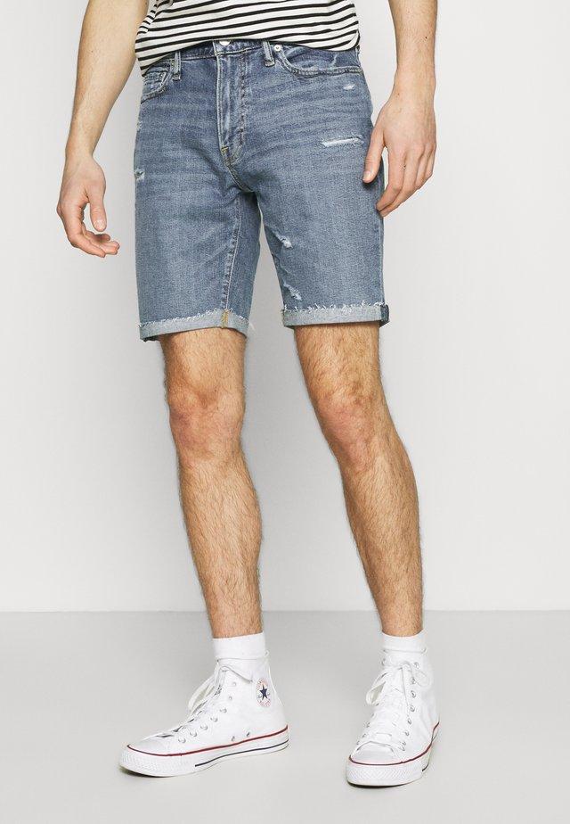 Shorts di jeans - medium destroy