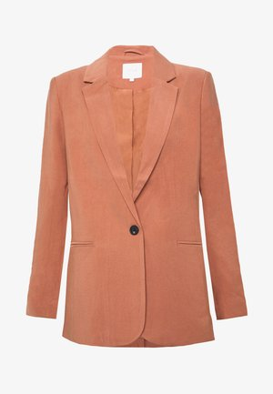 VIFABERA - Blazer - copper brown