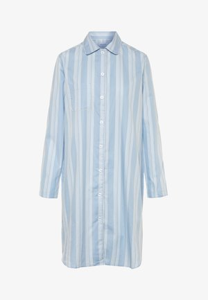 SLEEPSHIRT - Nightie - blau