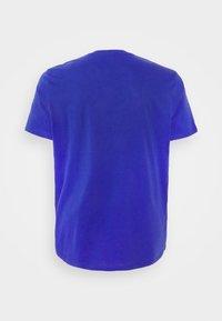 Jack & Jones - JORELIAS TEE CREW NECK - T-shirt med print - surf the web - 1