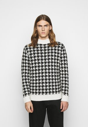 ZAYN - Pullover - schwarz