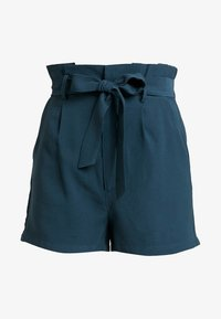 Even&Odd - Shorts - blue - 4