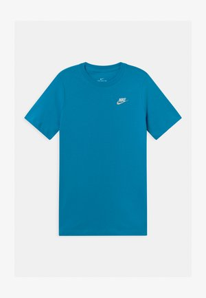 FUTURA  - T-shirt basique - laser blue
