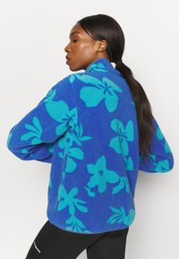 Patagonia - SYNCH SNAP - Fleece jumper - float blue - 3