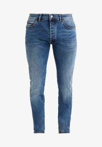 DRYKORN - JAZ - Slim fit jeans - light blue denim - 3