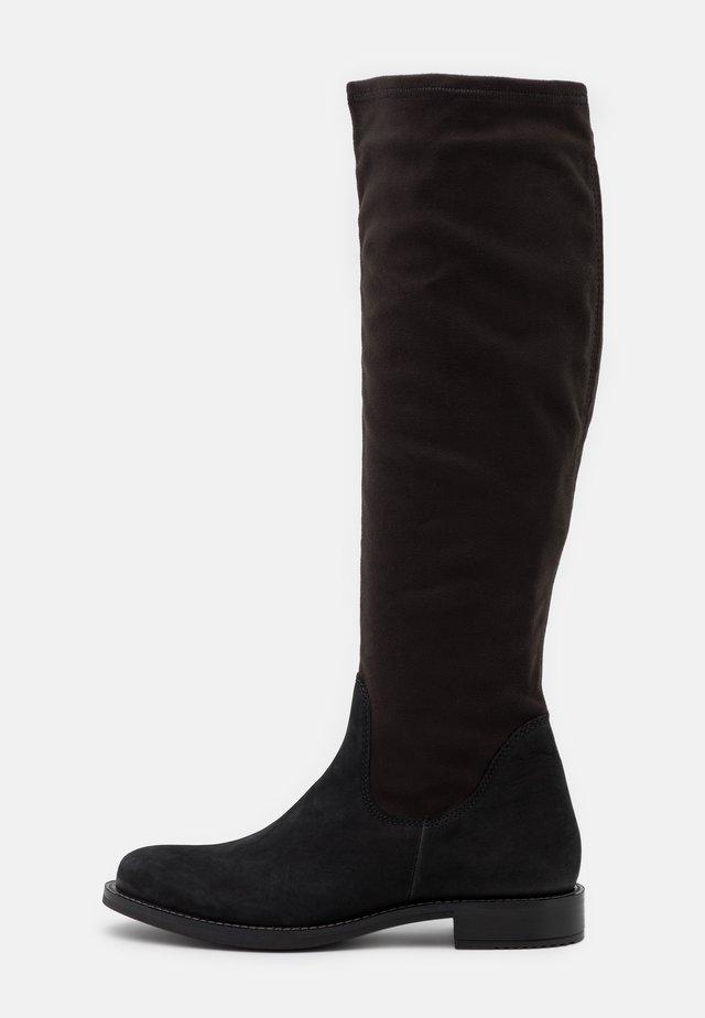 SARTORELLE  - Støvler - black