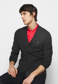Polo Ralph Lauren - SLIM FIT SOFT - Polo - racing red - 3