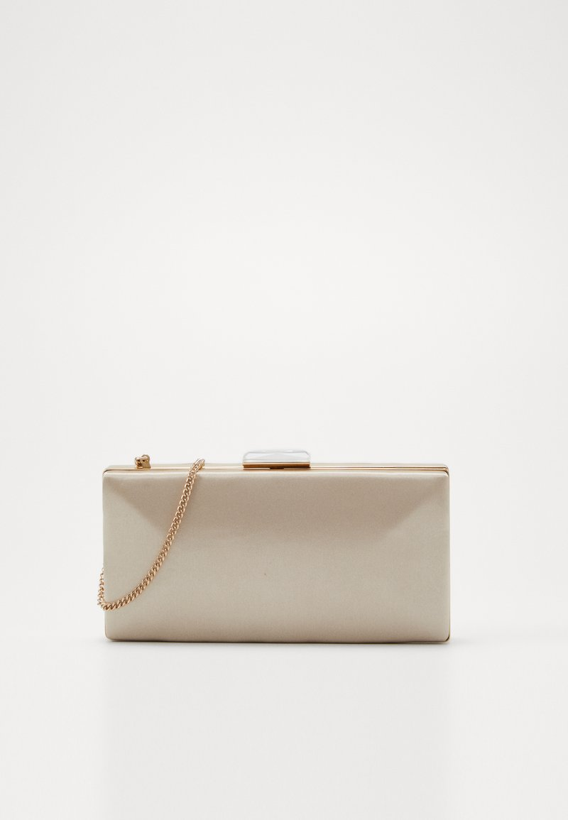Forever New - FRANKIE FRAME - Clutch - champagne