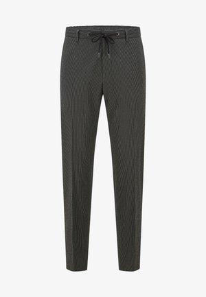 BARDON - Pantaloni - dark green
