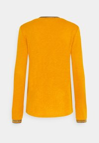 comma casual identity - Jumper - curry - 1