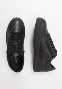 Antony Morato - ZIPPER - Trainers - black