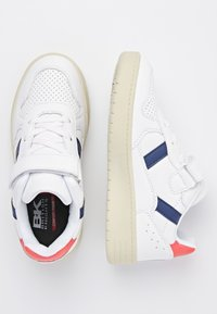British Knights - Sneakers laag - white/navy/red - 1