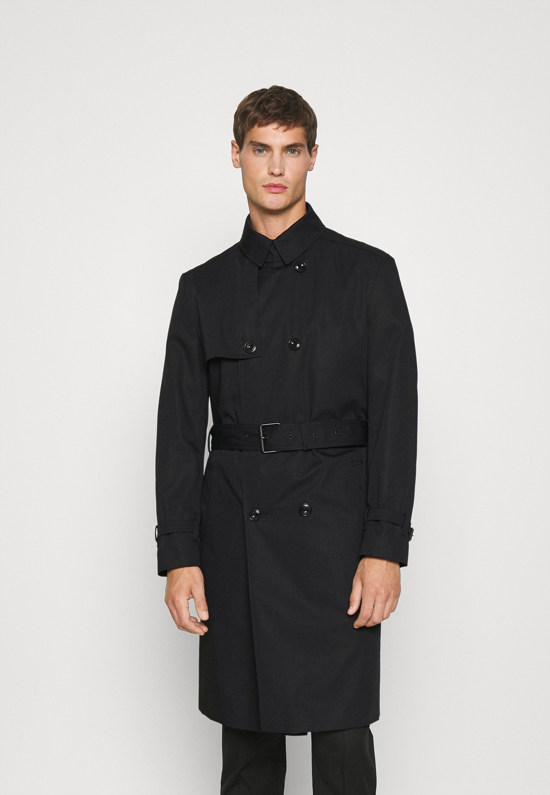 Homme MALUKS - Trench