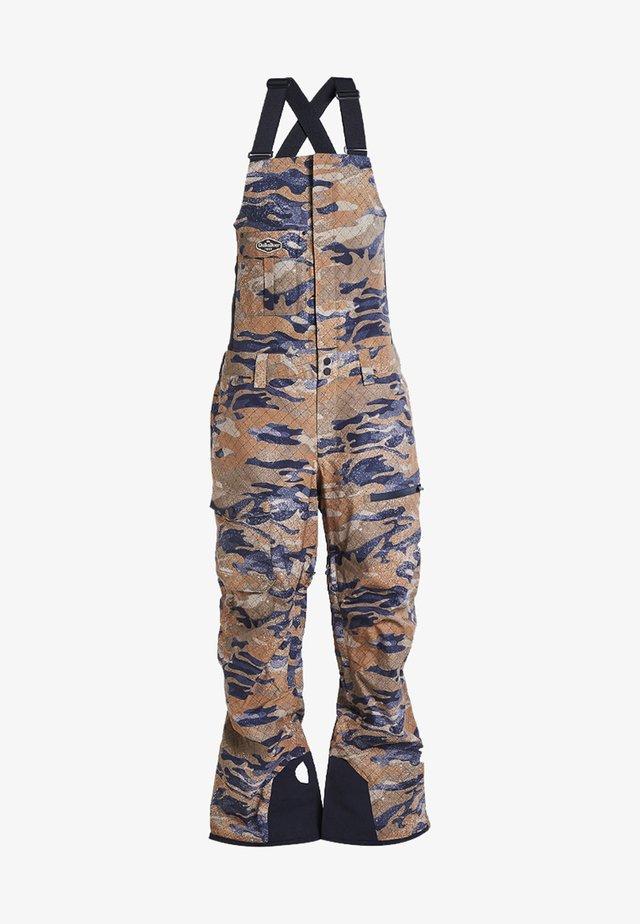 Pantalon de ski - military olive gps point