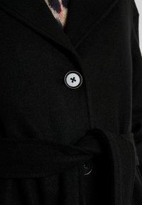 KIOMI TALL - Manteau classique - black - 5