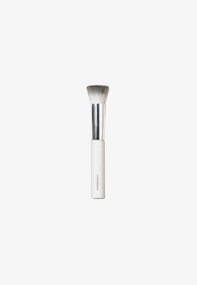 ECO VEGAN MULTIPURPOSE BRUSH - Pinceau maquillage - -