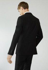Mango - Giacca elegante - noir - 2
