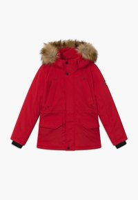 Cars Jeans - KIDS ZAGARE - Winter coat - red - 0