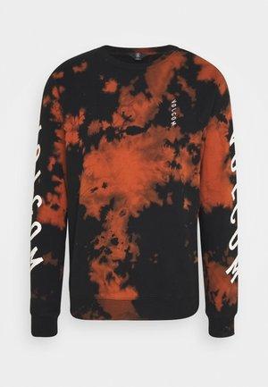 MERICK CREW - Sweatshirt - new black